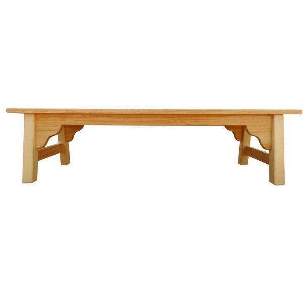 Steu Bandha Bench